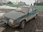 ВАЗ 21099 1.5МТ, 1996, 111111км