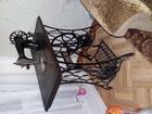Уникальное изображение Антиквариат Продам ножную швейную машинку SINGER 35130263 в Березниках
