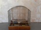 Новое foto  Продам клетку для птиц, Клетка самоделка, 65566343 в Березниках
