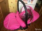 Детское автомобильное кресло Riko