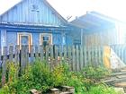 Продается дом деревянный с участком в Абрамово по ул. Клубна