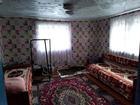 Продается дом с участком СНТ- 16,  Круглый рудник рядом с