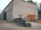 Продаётся база в г. Березники Пермского края по адресу Новос