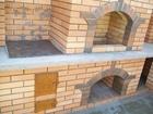 Смотреть foto Ландшафтный дизайн барбекю,печные комплексы 38614180 в Бийске