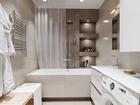 Просмотреть фото Ремонт, отделка Ремонт квартир и ванных комнат под ключ 53403734 в Бийске