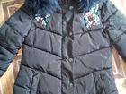 Скачать фотографию  Женская зимняя куртка с капюшоном, размер 44 69987041 в Бийске