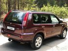 Nissan X-Trail 2.5 AT, 2004, 200 000 км