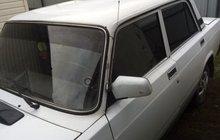 ВАЗ 2107 1.6МТ, 2004, седан