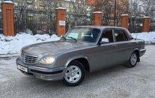 ГАЗ 31105 Волга 2.4МТ, 2005, 150000км