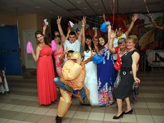 Скачать бесплатно фотографию Организация праздников Красиво, стильно, весело, для Вас 33593270 в Бийске