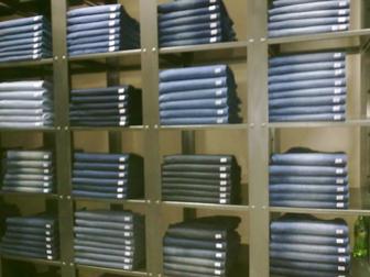 Просмотреть foto  Джинсы в Бийске, мужские и женские широкий ассорт, 35068662 в Бийске