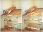 Скачать фото Мебель для спальни Кровати с доставкой металлические 38939327 в Бирюче