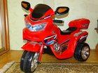 Новое фото  Продам мотоцикл 33938981 в Биробиджане