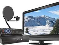 Спутниковое телевидение Установка спутниковых антенн. Продажа оборудования. Теле