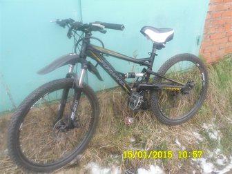 Скачать бесплатно фотографию  отличный велосипед для вело прогулок 33845548 в Биробиджане