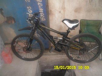 Смотреть foto  отличный велосипед для вело прогулок 33845548 в Биробиджане