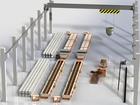 Увидеть фотографию Строительные материалы Железобетонные сваи квадратного сечения 39042579 в Бирске