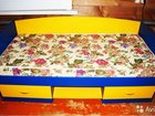 Кровать детская 190*80 см