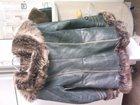 Свежее foto Женская одежда Продам женскую дубленку 34117936 в Благовещенске