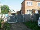 Смотреть изображение  Двухэтахный дом из кирпича 34290551 в Кемерово