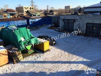 Свежее фото  Производственная база с офисом в центре города 33476594 в Благовещенске