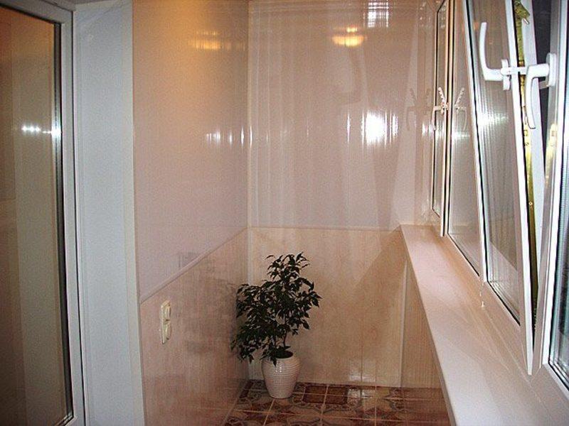 Отделка балкона своими руками пошаговая инструкция.