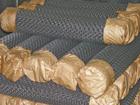 Скачать изображение Строительные материалы Сетка-рабица оцинкованная 33883886 в Богородицке