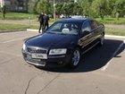 Audi A8 4.2AT, 2004, 300000км