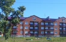 1 комн в Падуне Новостройка