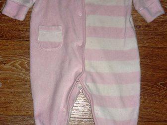 Смотреть изображение Детская одежда продам комбинезон 33806488 в Братске