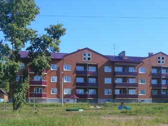 Увидеть изображение Продажа квартир 1 комн в Падуне Новостройка 34152448 в Братске