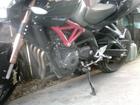 Фото в Авто Мотоциклы Продам срочно мотоцикл STELS 600 Benelli в Брянске 250000
