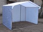 Свежее фото Разное Торговая палатка + раскладной торговый стол 34453210 в Брянске