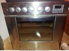 Скачать фото  Встроенная кухонная электроплита с новой моделью духового шкафа 34649337 в Брянске