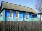 Фото в   Продаю крепкий деревянный дом у небольшой в Брянске 400000