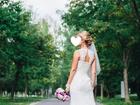 Скачать бесплатно foto Свадебные платья Свадебное платье 39565893 в Брянске