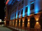 Смотреть фото Дизайн интерьера Архитектурная подсветка, дизайнерское освещение, освещение фасадов 69119272 в Брянске