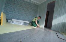 комплексный или частичный ремонт квартир,домов,офисов