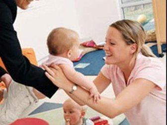 Смотреть изображение Услуги няни Для тех, кому нужна хорошая детская няня- гувернантка со знанием английского языка в Москве! 34028032 в Москве