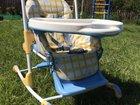 Кресло для кормления Geoby