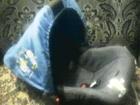 Новое фото Автокресла Продам автокресло 0+ 37874735 в Чайковском