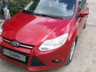 Ford Focus 1.6МТ, 2013, 290000км