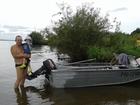 Скачать бесплатно изображение Рыбалка продам лодочный мотор меркурий ме15м 69612213 в Чебоксарах