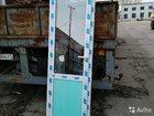 Дверь пластиковая балконая