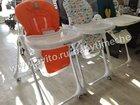BabytimeChe: стульчик для кормления