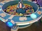Игровой центр Космическая рыбалка