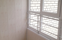 1-комн, квартира в мкр, «Волжский-3», мебель, техника