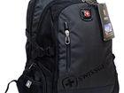 Скачать изображение Женские сумки, клатчи, рюкзаки Многофункциональный рюкзак Swissgear 770, 53949013 в Челябинске