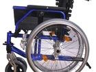 Смотреть foto  Кресло-коляска Ortonica Trend-10 продается 55780980 в Челябинске