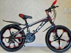 Новое изображение Велосипеды Подростковый велосипед 20 на литых колесах 62016588 в Челябинске